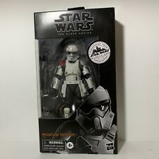 Star Wars The Black Series 6 inch Action Figure - Mountain Trooper - *BNIB*