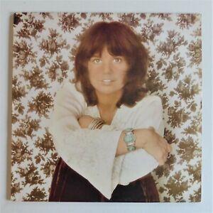 "Linda Ronstadt: Don't Cry Now. 1976 Asylum K 43002, 12"" Vinyl LP Album, VG+/VG+."