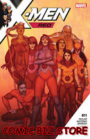 X-MEN RED #11 (2018) 1ST PRINTING BAGGED & BOARDED MARVEL COMICS