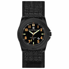 Unbranded Nylon Strap Adult Wristwatches