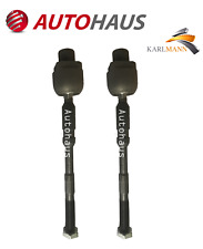 RIGHT STABILISER TIE TRACK ROD ENDS X2 NISSAN QASHQAI 2007-2013 FRONT LEFT