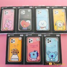 BT21 Iphone 11 Pro Phone Case