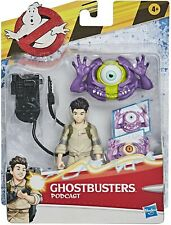 Ghostbusters Classic Fright Feature Podcast Action Figure