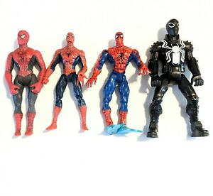 SPIDER-MAN Action Figure 5 to 6 Inches * Marvel * Combine Shipping!