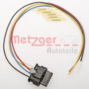 Reparatursatz, Kabelsatz METZGER 2323027 für FIAT