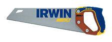 Irwin Marathon Fine Cut Saw 15 in. L Wood Handle