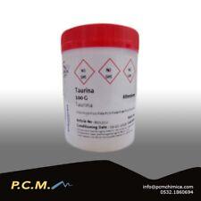 TAURINA 100 G PURO 100% INTEGRAZIONE  PCM 3222