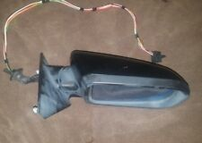 1999 2000 2001 BMW 740 Left Side Mirror full power used but in good shape