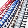 5 Yards Colorful  Fringe Lace Edge Trim Wedding Tassel Ribbon Applique Sewing