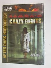 Crazy Eights (DVD, 2008)-  Traci Lords - BRAND NEW     FACTORY SEALED  FREE SHIP