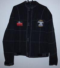 Parmalat Formula 1 F1 racing team jacket size L