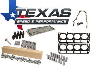 Texas Speed TSP DOD Disable Kit w/ Non-DOD Cam for 2007-2013 Gen IV GM Truck