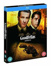 GoodFellas - 25th Anniversary Edition [2015] [Region Free] (Blu-ray)