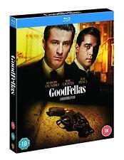 GoodFellas - 25th Anniversary Edition [2015] [Region Free] (Blu-ray)
