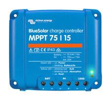 Victron BlueSolar MPPT 75v/15a Solar Controller