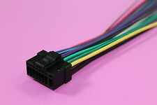 s l225 car audio & video wire harnesses for alpine 1000 ebay alpine cde 143bt wiring harness at fashall.co