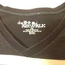 Air walk Men's Striped Shirt 2XL