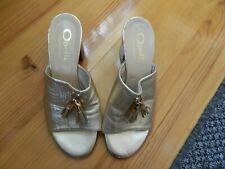 Ogetti by Carl Scarpa UK 6 EU 39  Sandals Diamanté