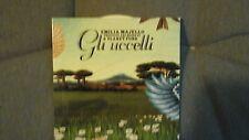 MAJELLO EMILIA ( PRODUCED BY PLANET FUNK) - GLI UCCELLI. PROMO CDS 2 TRACKS