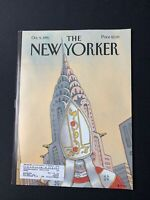 The New Yorker Magazine October 1995 - Al Pacino, Colin Powell