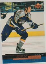 1999-00 Upper Deck #73 David Legwand rookie card, Nashville Predators