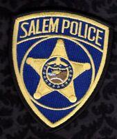 7 Lot WA PORT OF TACOMA WASHINGTON-PATROL POLICE TERMINAL SECURITY-TSO patches