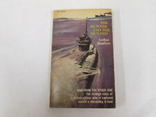 Good - The Hunter and the Hunted Arthur Baudzus 1967 Scripts PTY Ltd.