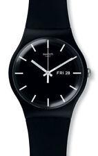 Swatch Quartz (Battery) Unisex Wristwatches