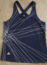 Olympics London 2012 Alexandra Gardner graphic tanktop t-shirt Team GB 16 Navy