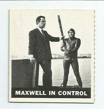 """1966 Topps GET SMART #50 - """"Maxwell in Control"""" - NM/MT!!!"""