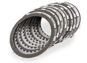 Barnett - 306-30-20018 - Clutch Plate Kit~