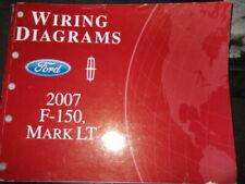 Revistas, manuales y catálogos de motor LT Ford