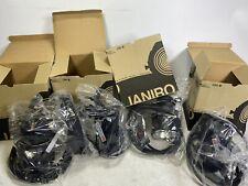 Ianiro Lilliput 650w lights job lot of 4 - NEW