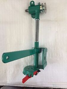 Power-Trim Edger Complete Side Arm Assembly Genuine Part# 352 Made in U.S.A.