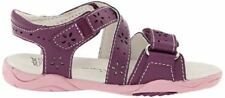 Pediped Maggie Mae Girls Memory Foam Footbed Shoes Sandals Summer Holiday
