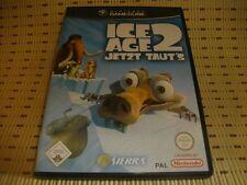 Ice Age 2 ahora reutiliza's para GameCube * embalaje original *