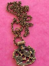 Sigmund Espeland Bronze viking necklace Norway Norwegian