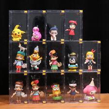 Display Clear Box Case Plastic Wall Mount Model Car Figure 4.7 x 2.8 x 2.8