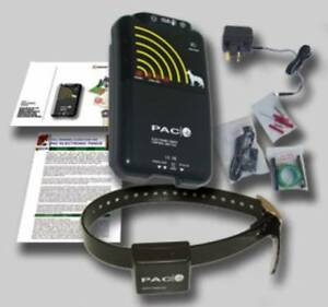 CS Pac Fence F200A  Electronic Containment for Dog