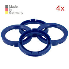 1 x anillo 74,1-57,1 mm AUDI VW SEAT SKODA-Schmidt DBV ProLine fz15