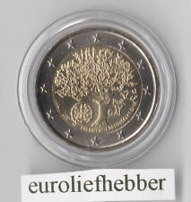 "Portugal   2 Euro Commemorative  2007    "" Voorzitter EU """