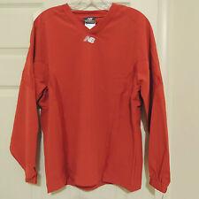 New Balance Pullover Athletic Jacket New Youth Medium MSRP $47.99