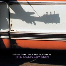 The Delivery Man by Elvis Costello & the Imposters (CD, Sep-2004, Universal )