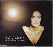 Mary black- the Moon and St Christopher cd maxi single