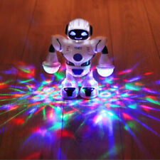 Toys For Boys Robot Kid Toddler Robot 5 6 7 8 9 Year Old Boys Girl Cool Gift Toy