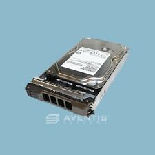 New Dell PowerVault NX3000, NX3100, NX3200 Hot Swap 12TB 12Gb/s SAS Hard Drive