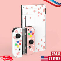 For Nintendo Switch Protective Replacement Controller Joy-con Housing Shell