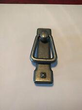 Pewter Cupboard/Wardrobes Door Pull Handle(2122D/D)