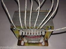 Auto Transformer 100-300 Volt 500 Watt for Stablizer, AC Voltage Regulator