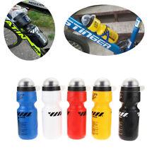 1PCS 650ML Portable Bicyclette en Vélo en vélo Sports Drink Jug Water Bouteille
